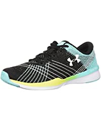 Under Armour Damen UA W Threadborne Push Tr Fitnessschuhe