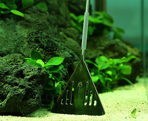 pelle-a-sable-en-acier-inoxydable-gratter-dentretien-outil-aquapro-31-cm-longueur-plantes-reservoir-