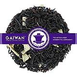 Kokos - Schwarzer Tee lose Nr. 1152 von GAIWAN, 100 g