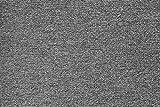 animal-design Polsterstoffe (80019) Möbelstoffe Dekostoffe Meterware Grau, Farbe:Grau