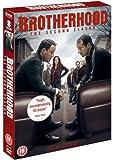 Brotherhood Season [UK Import] kostenlos online stream