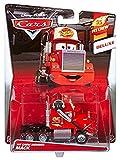 Mack Pit Crew Member Cars Disney Mattel