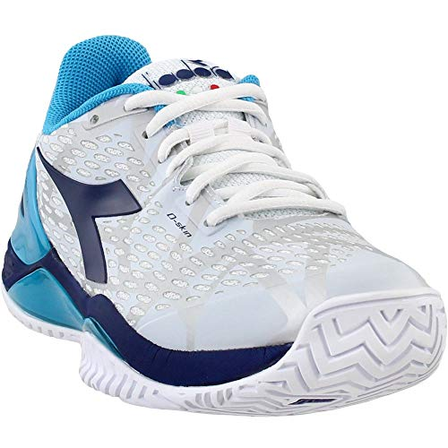Diadora Mens Speed Blushield 2 AG Athletic & Sneakers