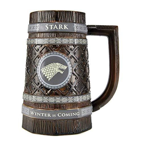 Game Of Thrones Beer Jug Stark Game of Thrones, 900ml