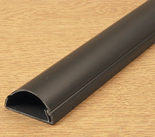d-line-16x8-16mm-x-8mm-15-2x75cm-length-trunking-black-white-wood-silver-dline-from-bce-black