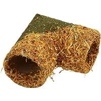 Kerbl Native Snack - Túnel de esquina para hierbas (13 x 13 x 8 cm)