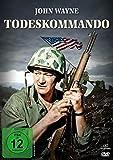 DVD Cover 'Todeskommando
