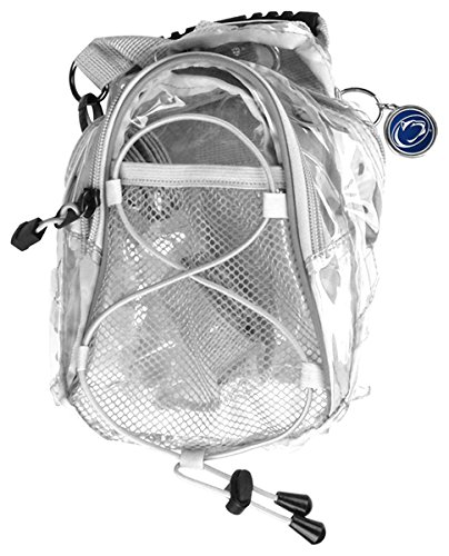linkswalker-penn-state-nittany-lions-event-pack-clear-one-size