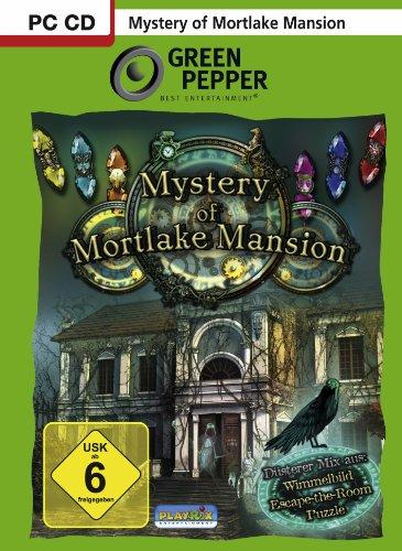 Preisvergleich Produktbild Mystery of Mortlake Mansion