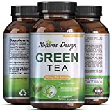 Green Tea - Weight Loss Pills - Detox Cl...