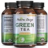 Green Tea - Weight Loss Pills - Detox Cl...