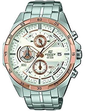 Casio Edifice, Herren-Armbanduhr, EFR-556DB-7AVUEF