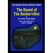 The Hound of the Baskervilles (The Sherlock Holmes Reference Library)
