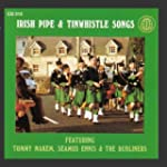 Irish Pipe & Tinwhistle Songs