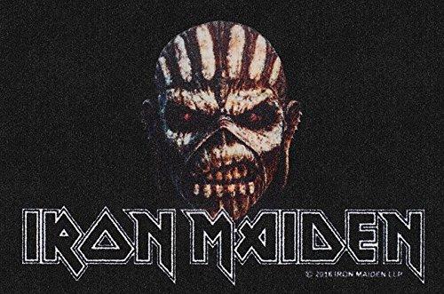 Felpudos Música Iron Maiden - The Book of Souls