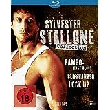 Sylvester Stallone Collection