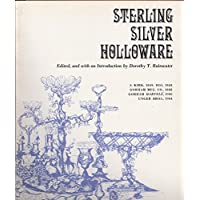 Sterling Silver Holloware
