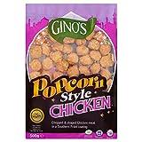 Gino's Popcorn Style Chicken, 500g (Frozen)
