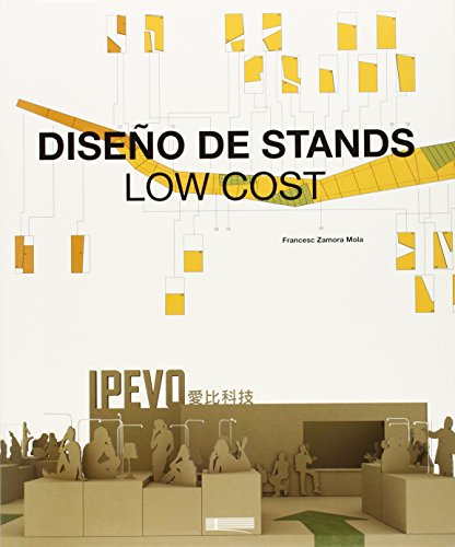 Diseño de stands low cost