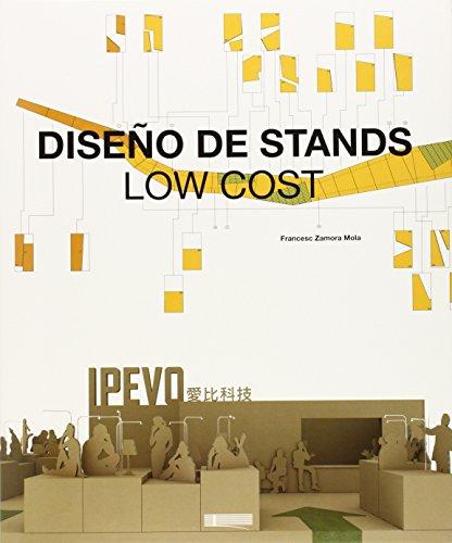 Diseño De Stands Low Cost