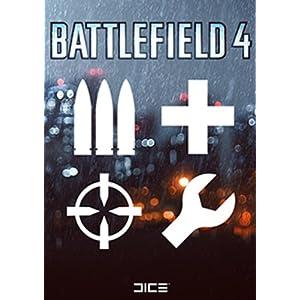 Battlefield 4: Soldier Shortcut Bundle DLC [PC Code – Origin]
