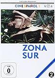 Zona Sur (Aus der spanisch-lateinamerikanischen Filmtournee Cinespañol) (OmU) [Alemania] [DVD]
