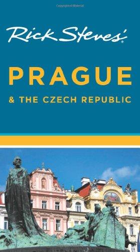 Rick Steves' Prague & the Czech Republic