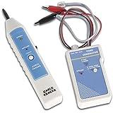 Velleman vttest11Câble Tracker avec Générateur de tonalité