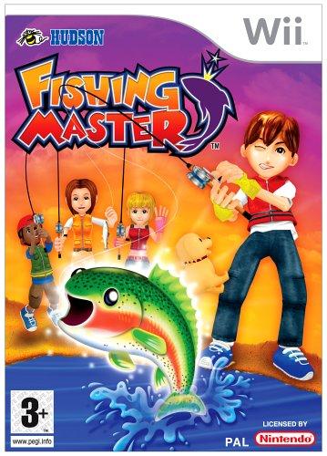 Fishing Master (wii)