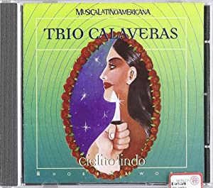 Trio Calavera -  Rancheras en trio