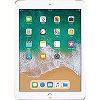 Apple iPad(6th Gen) Tablet (9.7 inch, 32GB, Wi-Fi), Gold