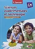 Tavernier CM • Manuel de l'élève Sciences expérimentales et technologie (Progressions 2012)