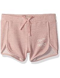 Roxy Big Girls' Roam Free Fleece Shorts