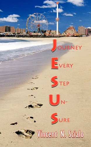 Journey Every Step Un-Sure