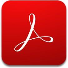 Adobe Acrobat DC - PDF Reader et bien d'autres encore