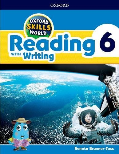 Oxford Skills World: Reading & Writing 6