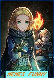 THE LEGEND OF ZELDA BREATH OF THE WILD MENES: Funny Jokes And Epic Menes - Cool Stuff and Epic Comedy (English