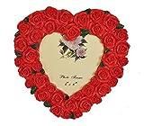 Indigo Creatives Rosy Heart Love Photo f...