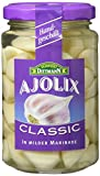 Produkt-Bild: Feinkost Dittmann Ajolix Classic - Knoblauchzehen in milder Marinade, 6er Pack (6 x 235 g)