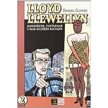 Lloyd Llewellyn 2