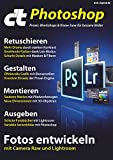 c't Photoshop (2018): Praxis-Workshops & Know-how für bessere Bilder