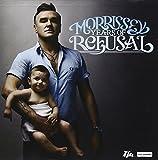 Songtexte von Morrissey - Years of Refusal