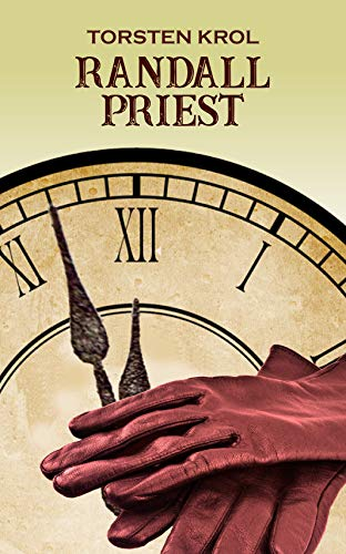 Randall Priest (English Edition)