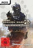Call of Duty: Modern Warfare 2 - Resurgence Paket [Download - Code, kein Datenträger enthalten] - [PC]