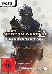 Call of Duty: Modern Warfare 2 - Resurgence Paket [Download - Code, kein Datenträger enthalten] - [PC]