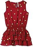 Pepe Jeans Girls' Dress (DENA SL K 4_Mar...