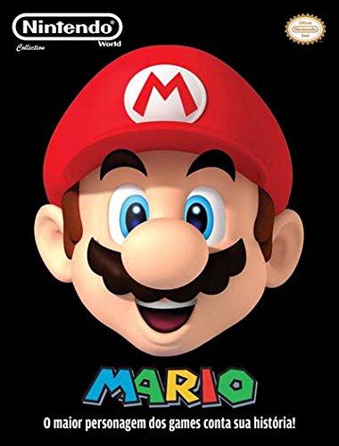 Nintendo World Collection Ed. 2 - Mario (Portuguese Edition)