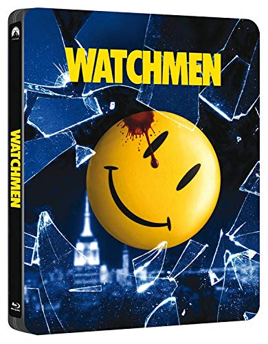 Watchman (Steelbook) [Italia] [Blu-ray]