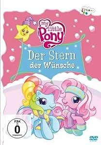 My Little Pony - Der Stern der Wünsche