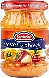 Bernbacher Pesto Calabrese, 6er Pack (6 x 0.14 kg)